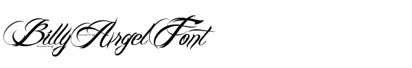 Billy Argel Font fuente